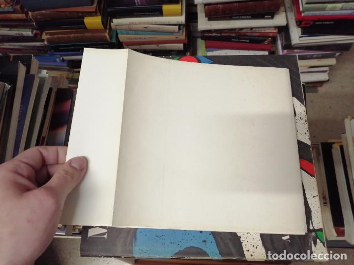 Libros de segunda mano: SALA PELAIRES : PICASSO,MIRÓ,TÀPIES,AMENGUAL,CLAVÉ,MENSA..TEXTOS BLAI BONET. MALLORCA - Foto 15 - 254648215