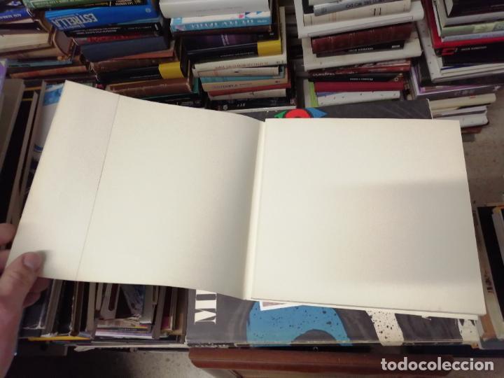 Libros de segunda mano: SALA PELAIRES : PICASSO,MIRÓ,TÀPIES,AMENGUAL,CLAVÉ,MENSA..TEXTOS BLAI BONET. MALLORCA - Foto 16 - 254648215