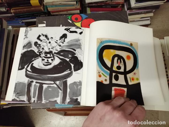 SALA PELAIRES : PICASSO,MIRÓ,TÀPIES,AMENGUAL,CLAVÉ,MENSA..TEXTOS BLAI BONET. MALLORCA (Libros de Segunda Mano - Bellas artes, ocio y coleccionismo - Pintura)