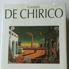 Libros de segunda mano: ,DE CHIRICO. Lote 254670200
