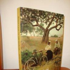 Libros de segunda mano: RAMON CASAS. LA VIDA MODERNA - MUSEU DEL MODERNISME DE BARCELONA, MOLT BON ESTAT. Lote 255475045