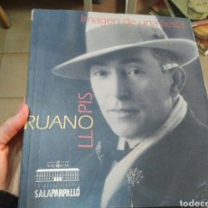 Livros em segunda mão: RUANO LLOPIS. IMAGEN DE UNA FIESTA. Lote 257270075