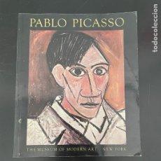 Libros de segunda mano: PABLO PICASSO. Lote 257339860
