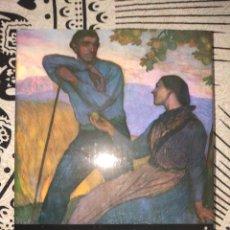 Libros de segunda mano: PINTURA VASCA. MANUEL LLANO GOROSTIZA. Lote 257721010