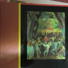 Livres d'occasion: LOS GENIOS DE LA PINTURA ESPAÑOLA Nº 15. VÁZQUEZ DÍAZ. VV.AA. SARPE. Lote 259305600