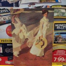 Livros em segunda mão: LA LUZ EN LA PINTURA.....1998..... Lote 260015845