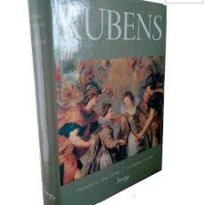 Livros em segunda mão: RUBENS. CABANNE, PIERRE. Lote 260487085