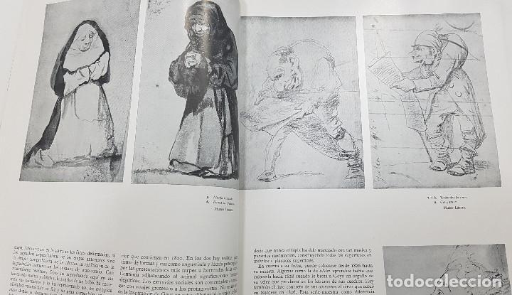 Libros de segunda mano: GOYA REVISTA DE ARTE 1954 N 1. DIBUJOS GOYA. GAYA NUÑO,PEREZ VILLAMIL. BERNARD BUFFET. ORTEGA MUÑOZ - Foto 4 - 261127360