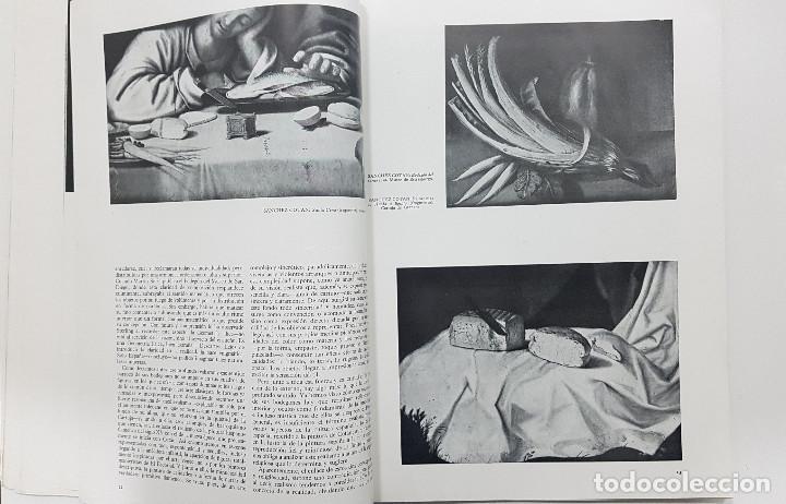 Libros de segunda mano: GOYA REVISTA DE ARTE 1954 N 1. DIBUJOS GOYA. GAYA NUÑO,PEREZ VILLAMIL. BERNARD BUFFET. ORTEGA MUÑOZ - Foto 6 - 261127360