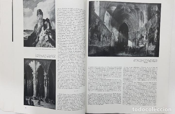 Libros de segunda mano: GOYA REVISTA DE ARTE 1954 N 1. DIBUJOS GOYA. GAYA NUÑO,PEREZ VILLAMIL. BERNARD BUFFET. ORTEGA MUÑOZ - Foto 8 - 261127360