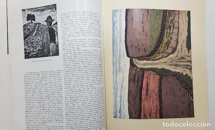 Libros de segunda mano: GOYA REVISTA DE ARTE 1954 N 1. DIBUJOS GOYA. GAYA NUÑO,PEREZ VILLAMIL. BERNARD BUFFET. ORTEGA MUÑOZ - Foto 12 - 261127360