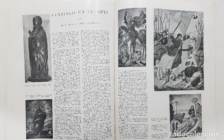 Libros de segunda mano: GOYA REVISTA DE ARTE 1954 N 1. DIBUJOS GOYA. GAYA NUÑO,PEREZ VILLAMIL. BERNARD BUFFET. ORTEGA MUÑOZ - Foto 13 - 261127360