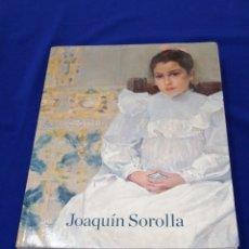 Libros de segunda mano: JOAQUÍN SOROLLA - MUSEO NACIONAL DEL PRADO. Lote 261941450