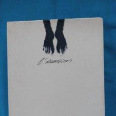 Libros de segunda mano: BERNADÍ ROIG - L'ASCENSION. Lote 262246270