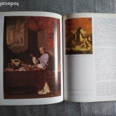 Livres d'occasion: HISTORIA DE LA PINTURA SEVILLANA: SIGLOS XIII AL XX, ENRIQUE VALDIVIESO, ED. GUADALQUIVIR, 1986 RARO. Lote 262351695