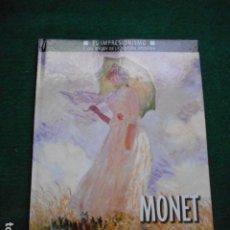Libros de segunda mano: EL IMPRESIONISMO LOS INICIOS DE LA PINTURA MODERNA PLANETA AGOSTINI MONET. Lote 262354070