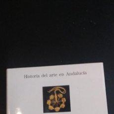 Libros de segunda mano: HISTORIA DEL ARTE EN ANDALUCIA, LA ANTIGÜEDAD.EDIT GEVER. Lote 262379245