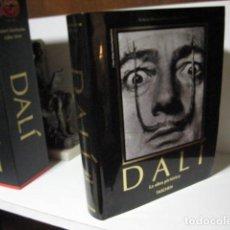 Libros de segunda mano: ROBERT DESCHARNES / GILLES NÉRET - DALÍ. LA OBRA PICTÓRICA. TASCHEN, 1997. NUEVO!. Lote 262655020