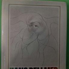 Livros em segunda mão: HANS BELLMER. ED. FILIPACCHI,1971. TEXTO EN FRANCÉS.. Lote 262784485