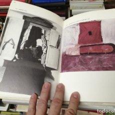 Libros de segunda mano: ANTONI TÀPIES. ROLAND PENROSE . EDICIONS POLÍGRAFA . 1ª EDICIÓ 1977 . BARCELONA .. Lote 262815405