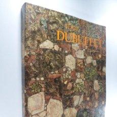Libros de segunda mano: JEAN DUBUFFET FUNDACIÓN LA CAIXA. Lote 262843000