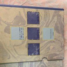 Libros de segunda mano: AL AIRE DE SU VUELO, MIQUEL BARCELÓ, JOSÉ MANUEL BROTO Y JOSÉ MARÍA CECILIA. Lote 262882955