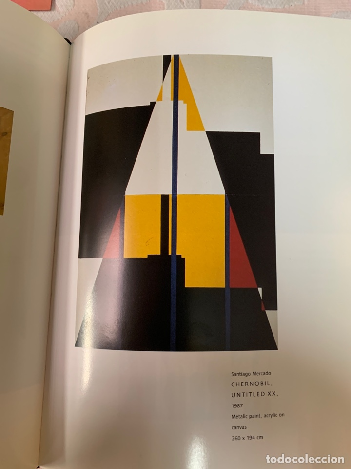 Libros de segunda mano: before and after the enthusiasm1992 - Foto 4 - 263126395