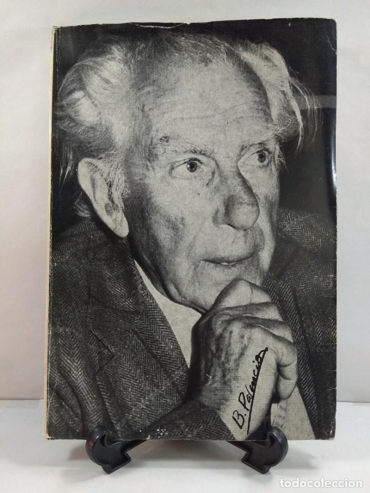 APUNTES PARA UNA BIOGRAFÍA DE BENJAMÍN PALENCIA. MARTÍNEZ, TITA. EDITADO POR LA AUTORA EN 1977. (Libros de Segunda Mano - Bellas artes, ocio y coleccionismo - Pintura)