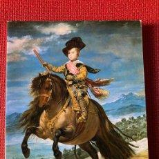 Libros de segunda mano: DEL GRECO A MURILLO. LA PINTURA ESPAÑOLA DEL SIGLO DE ORO. 1556-1700. NINA AYALA MALLORY. ALIANZA.. Lote 263564495