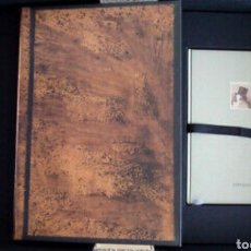 Livres d'occasion: LOS CAPRICHOS DE GOYA EDICIÓN FACSÍMIL DE EDITORIAL PLANETA. Lote 263601890