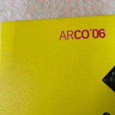 Libros de segunda mano: ARCO 2006. Lote 263753180