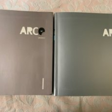 Libros de segunda mano: ARCO 2007. Lote 263753430