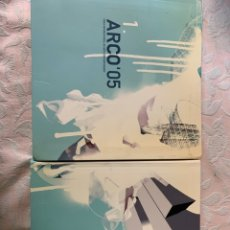 Libros de segunda mano: ARCO 2005. Lote 263753650