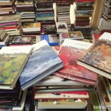 Livros em segunda mão: LA PINTURA I LESCULTURA A LES BALEARS. 4 TOMS.1996. MALLORCA. CERDÀ,MIRÓ,BARDOLET,JAUME MIR... Lote 264100410
