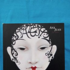 Libros de segunda mano: ANA JUAN - COR I FOSCOR. Lote 265188264