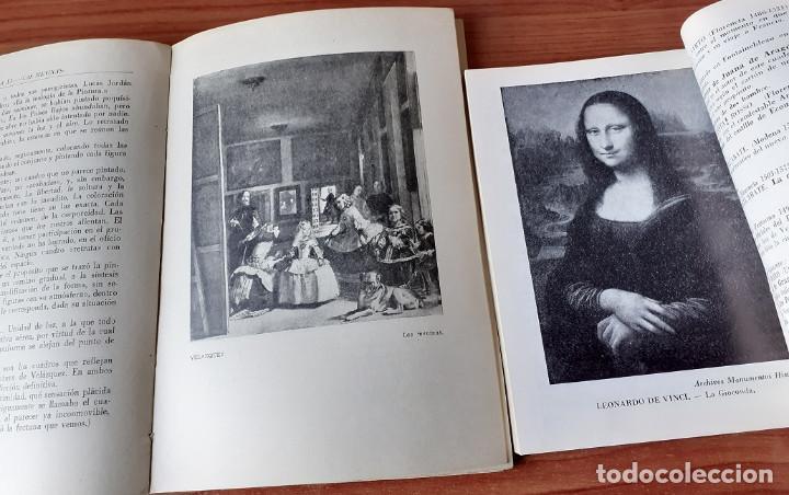 Libros de segunda mano: GUIAS MUSEOS DEL PRADO Y DEL LOUVRE Y PLANO DEL LOUVRE - VER DESCRIPCIÓN - OFERTA LIQUIDACIÓN - Foto 2 - 266225828