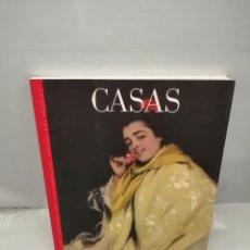 Livres d'occasion: LOS GRANDES GENIOS DEL ARTE CONTEMPORÁNEO - EL SIGLO XX, Nº 22: RAMÓN CASAS. Lote 266487878