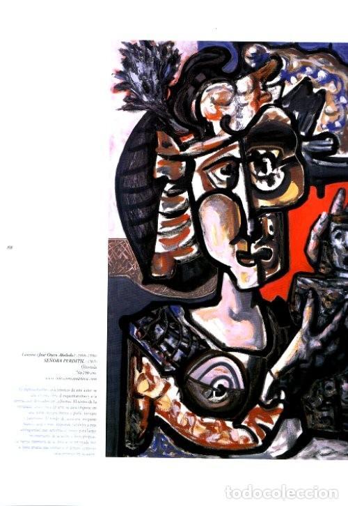 Libros de segunda mano: A ARTE GALEGA. CAIXANOVA. MASIDE. LAXEIRO. LUGRIS. CASTELAO. PINTURA. GRAN FORMATO. GALICIA. - Foto 5 - 266818379
