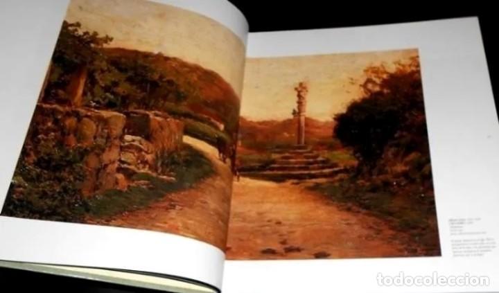 Libros de segunda mano: A ARTE GALEGA. CAIXANOVA. MASIDE. LAXEIRO. LUGRIS. CASTELAO. PINTURA. GRAN FORMATO. GALICIA. - Foto 9 - 266818379
