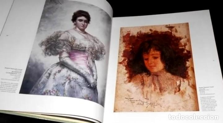 Libros de segunda mano: A ARTE GALEGA. CAIXANOVA. MASIDE. LAXEIRO. LUGRIS. CASTELAO. PINTURA. GRAN FORMATO. GALICIA. - Foto 12 - 266818379