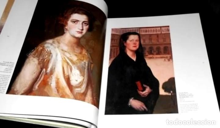 Libros de segunda mano: A ARTE GALEGA. CAIXANOVA. MASIDE. LAXEIRO. LUGRIS. CASTELAO. PINTURA. GRAN FORMATO. GALICIA. - Foto 13 - 266818379