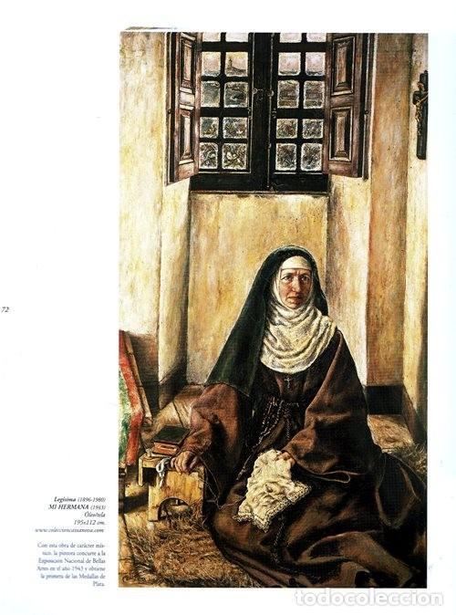 Libros de segunda mano: A ARTE GALEGA. CAIXANOVA. MASIDE. LAXEIRO. LUGRIS. CASTELAO. PINTURA. GRAN FORMATO. GALICIA. - Foto 17 - 266818379