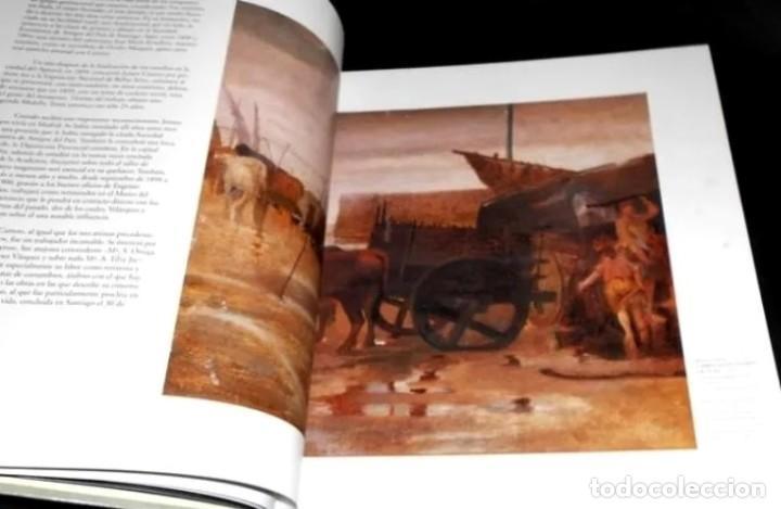 Libros de segunda mano: A ARTE GALEGA. CAIXANOVA. MASIDE. LAXEIRO. LUGRIS. CASTELAO. PINTURA. GRAN FORMATO. GALICIA. - Foto 22 - 266818379