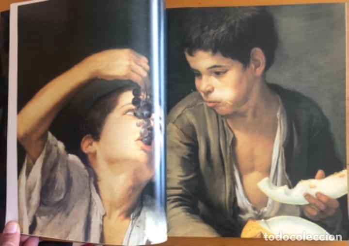 Libros de segunda mano: PINTURA- NIÑOS DE MURILLO- MUSEO DEL PRADO 2001 - Foto 5 - 266876524