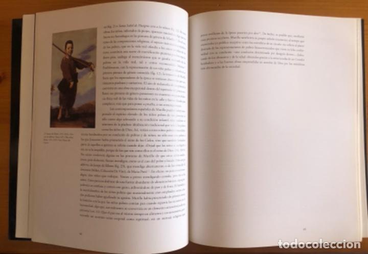 Libros de segunda mano: PINTURA- NIÑOS DE MURILLO- MUSEO DEL PRADO 2001 - Foto 6 - 266876524