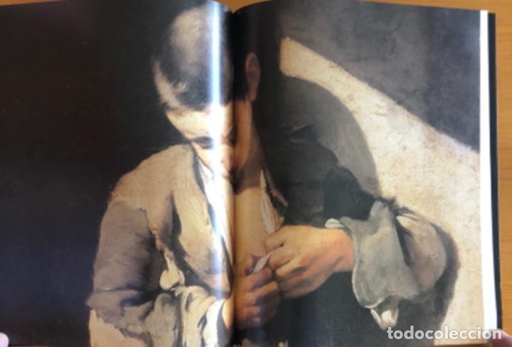 Libros de segunda mano: PINTURA- NIÑOS DE MURILLO- MUSEO DEL PRADO 2001 - Foto 7 - 266876524