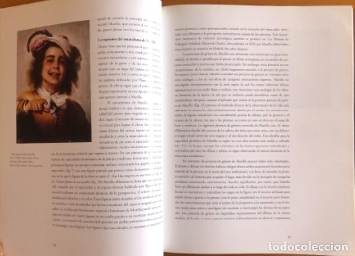 Libros de segunda mano: PINTURA- NIÑOS DE MURILLO- MUSEO DEL PRADO 2001 - Foto 8 - 266876524