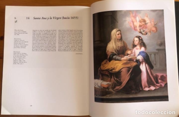 Libros de segunda mano: PINTURA- NIÑOS DE MURILLO- MUSEO DEL PRADO 2001 - Foto 9 - 266876524