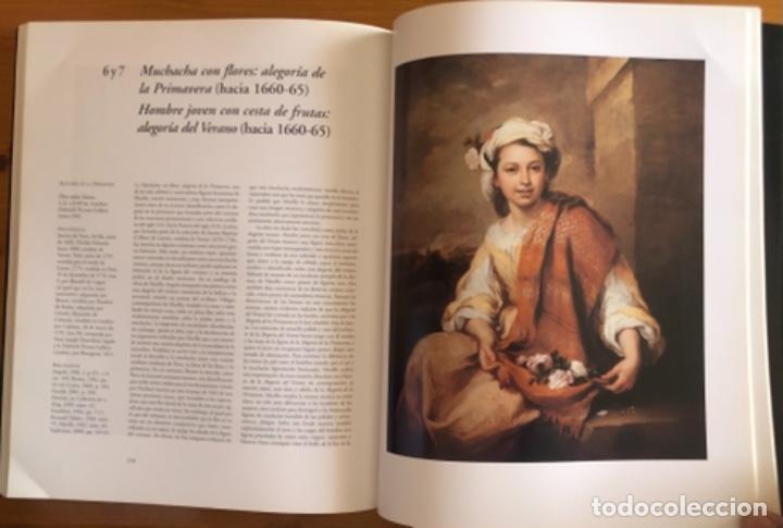 Libros de segunda mano: PINTURA- NIÑOS DE MURILLO- MUSEO DEL PRADO 2001 - Foto 10 - 266876524