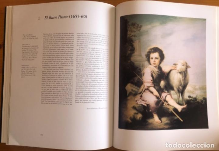 Libros de segunda mano: PINTURA- NIÑOS DE MURILLO- MUSEO DEL PRADO 2001 - Foto 11 - 266876524